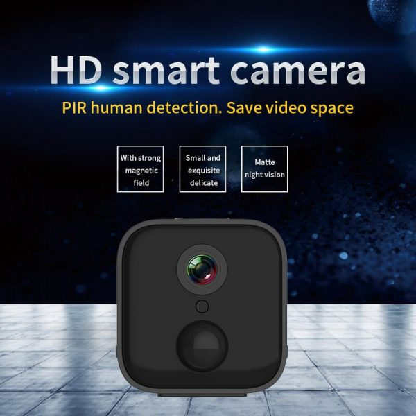 3 Months Standby Time Photo Trap WiFi Camera with PIR sensor Night Vision Video can watch 1