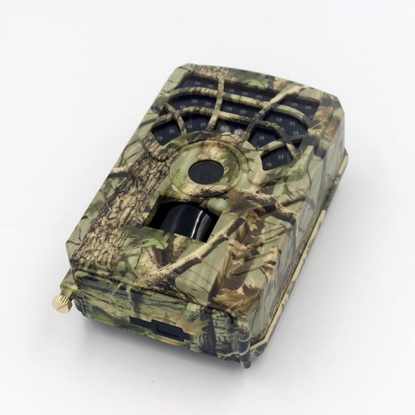 50 OFF Hunting Trail Video Camera Photo Trap 5MP Wildlife Night Vision 120 Degree Scouting Game 1