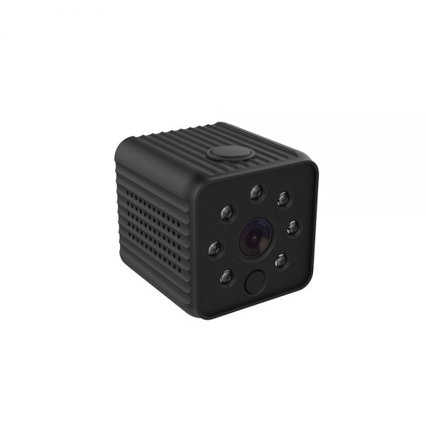 706 WiFi IP Camera Home Security Wireless Mini Camcorder HD 1080P DVR IR Automatic Night Vision 4