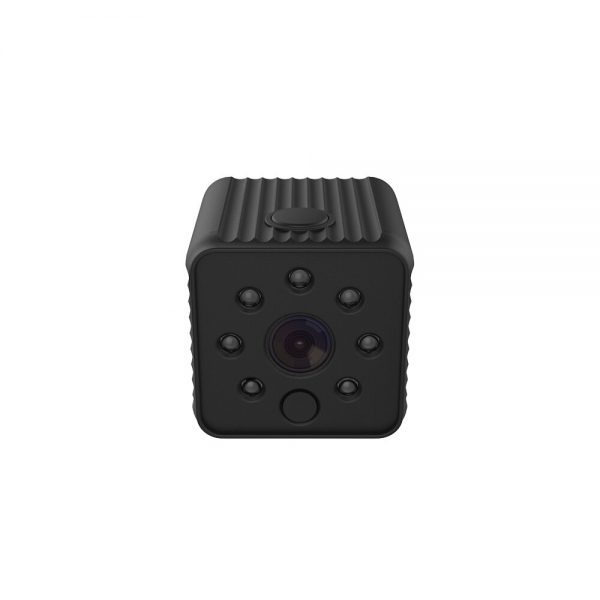 706 WiFi IP Camera Home Security Wireless Mini Camcorder HD 1080P DVR IR Automatic Night Vision 5