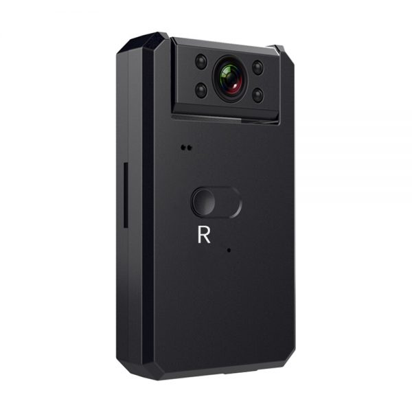 Beautifull Camera with Rotable Lens IR Night Vision Motion Detection and WiFi Video can watch in 4