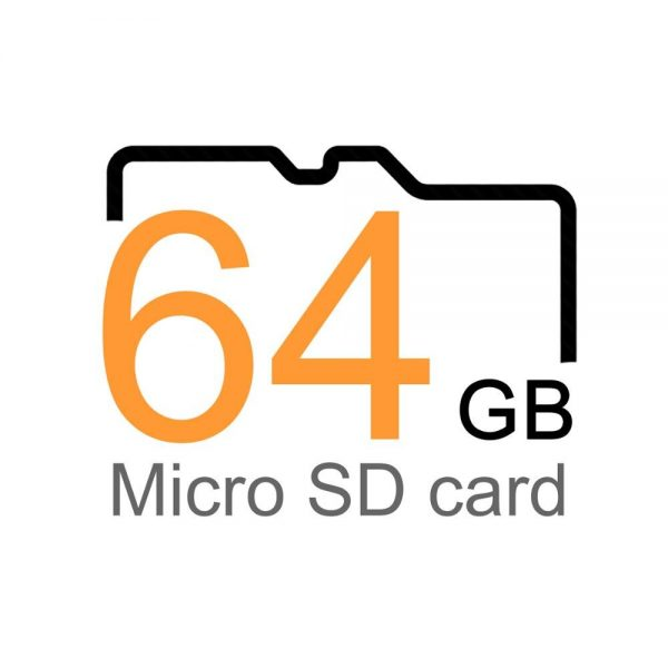 Micro SD card for Video Recording 128GB 64GB 32GB 16GB TF Flash Memory card Class10 C10 1