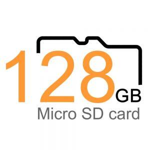 Micro SD card for Video Recording 128GB 64GB 32GB 16GB TF Flash Memory card Class10 C10