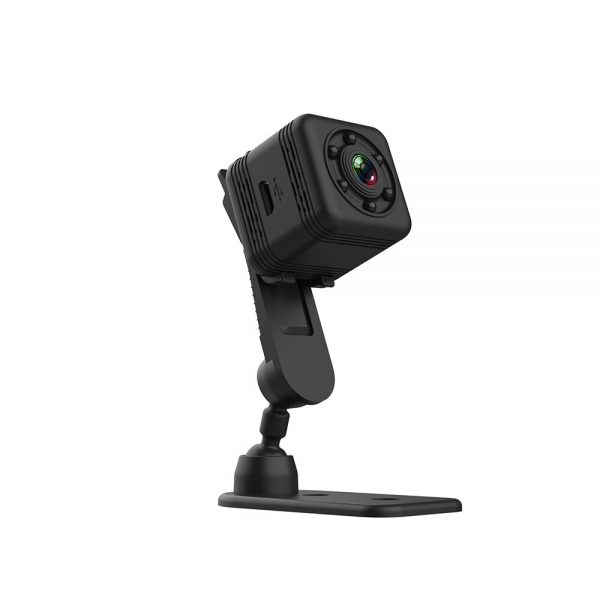 Mini Sport VGA Camera with Night Vision and Waterproof case Video can watch in phone APP 1