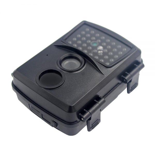 PR600B Black Hunting Camera 1080p Night Vision 940nm Infrared LED Trail Camera Outdoor Wildlife Camera Scouting 2
