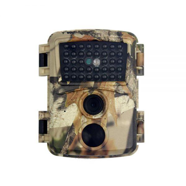 PR600C Autum Camo Hunting Camera 1080p Night Vision 940nm Infrared LED Trail Camera Outdoor Wildlife Camera 2
