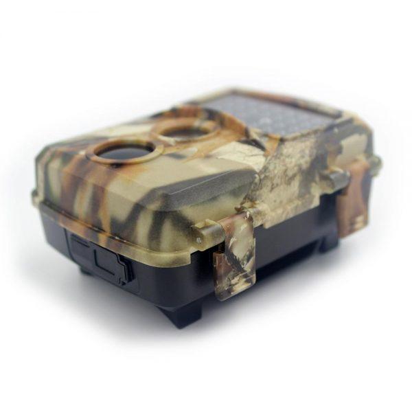 PR600C Autum Camo Hunting Camera 1080p Night Vision 940nm Infrared LED Trail Camera Outdoor Wildlife Camera 4