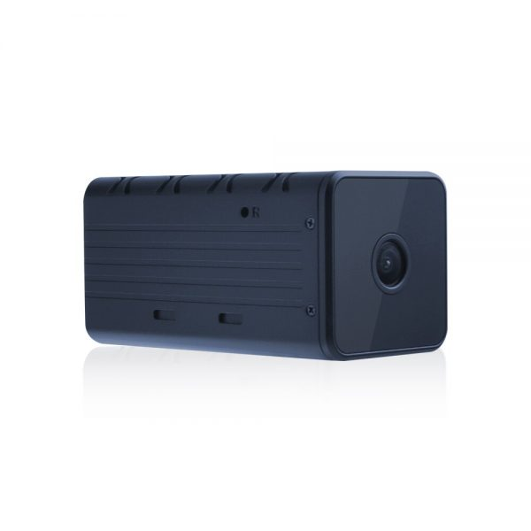 Portable Camera with WiFi Night Vision and Motion Detection Micro Camcorder Wireless Video Support Remote View 2
