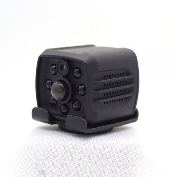 Practical 120 Days Standby Photo Trap Mini Camcorder with Night Vision and PIR Motion Detection sensor 2