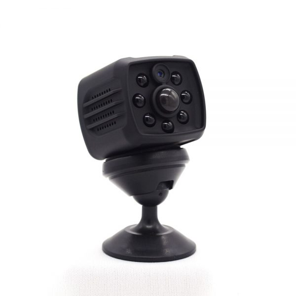 Practical 120 Days Standby Photo Trap Mini Camcorder with Night Vision and PIR Motion Detection sensor 4