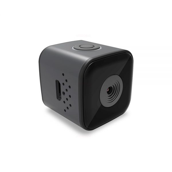 SQ 28 Cute AF Mini Sport Camera with Motion Detection Night Vision Video Resolution 1080p Full 3