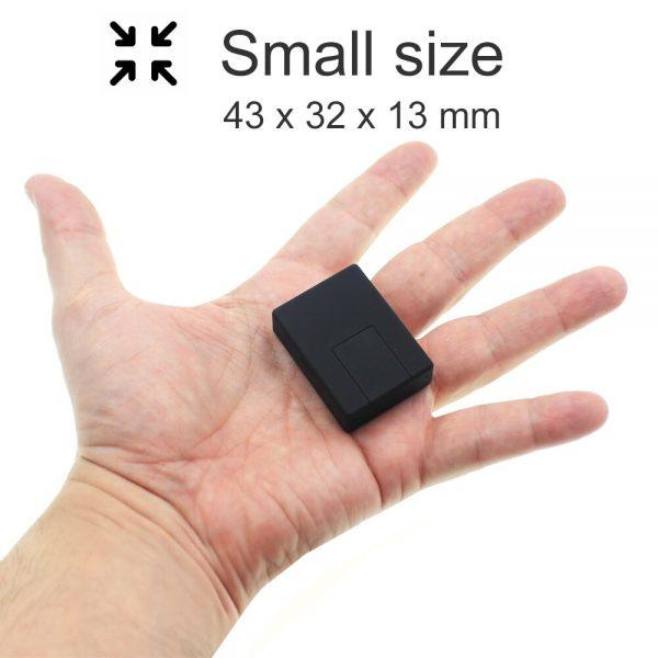 Voice Activate Security Alarm N9 Mini GSM Audio Listener with VOX Latest Version Model 2020 Audio 2