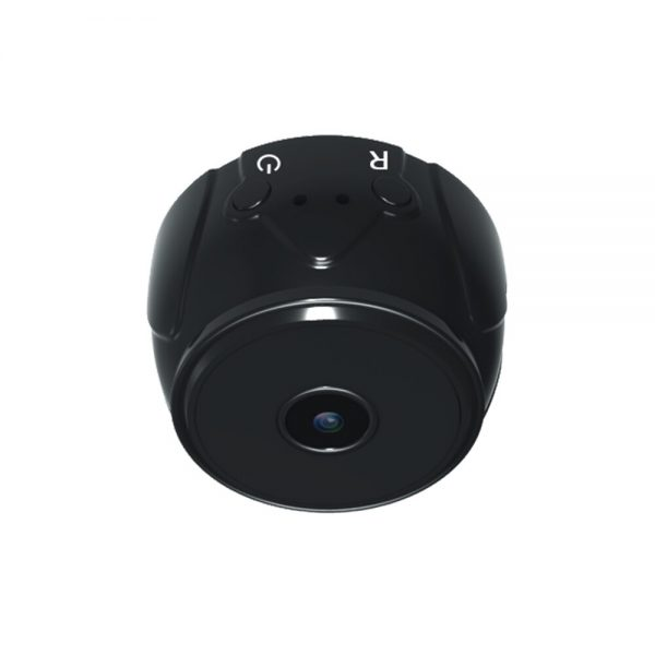 WD8 Mini WiFi IP Camera Camcorder Home Security Wireless HD 720P DVR IR Night Vision Motion 1