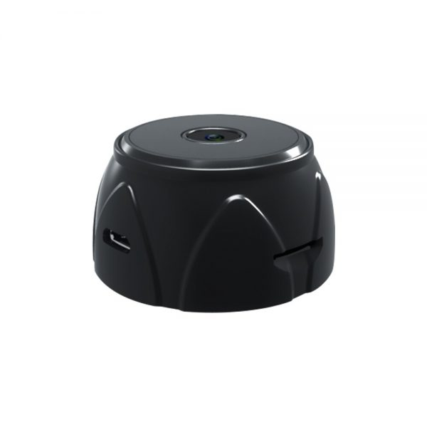 WD8 Mini WiFi IP Camera Camcorder Home Security Wireless HD 720P DVR IR Night Vision Motion 2