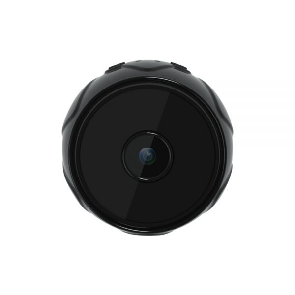 WD8 Mini WiFi IP Camera Camcorder Home Security Wireless HD 720P DVR IR Night Vision Motion 3