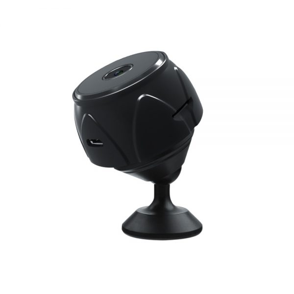 WD8 Mini WiFi IP Camera Camcorder Home Security Wireless HD 720P DVR IR Night Vision Motion 4