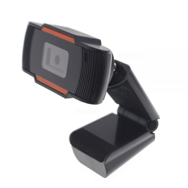 Web Camera HD Cam With USB Connector And Build in Microphone for Skype MS Teams Zoom 1