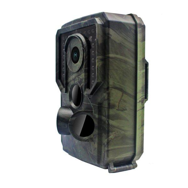 PR 400 PRO HD 1080p Hunting Camera Photo Trap 12MP Wildlife Trail Night Vision 120 Degree 3