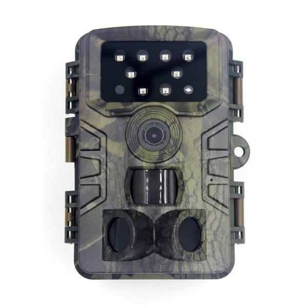 PR 700 HD 1080p Hunting Camera Photo Trap 20MP Waterproof IP66 Wildlife Trail Night Vision Video 2