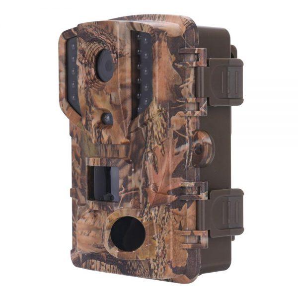 PR 900 HD 1080p Hunting Camera Photo Trap 16MP Waterproof IP66 Wildlife Trail Night Vision Video 1