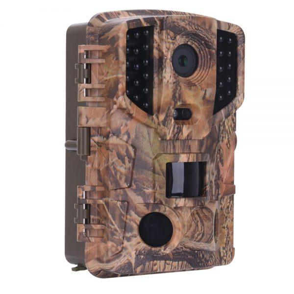 PR 900 HD 1080p Hunting Camera Photo Trap 16MP Waterproof IP66 Wildlife Trail Night Vision Video 2