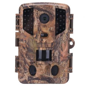 PR 900 HD 1080p Hunting Camera Photo Trap 16MP Waterproof IP66 Wildlife Trail Night Vision Video