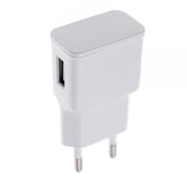 Phone Charger USB Power Travel Adaptor 5V 2A Safe and Good Certified 2000mA Europe Plug 4