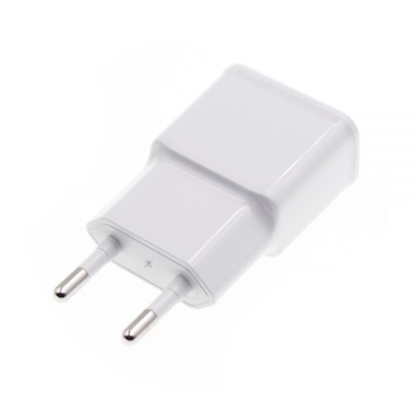 Phone Charger USB Power Travel Adaptor 5V 2A Safe and Good Certified 2000mA Europe Plug 5