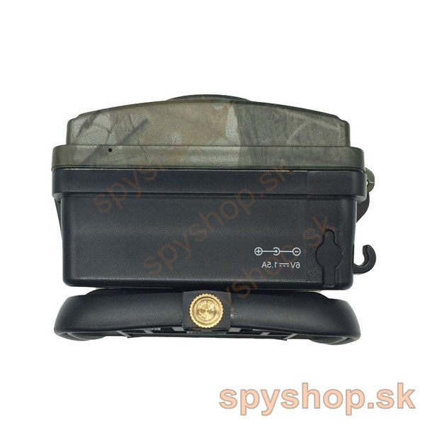 fotopasca hunting kamera PM340 2
