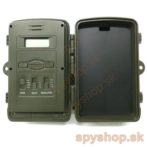 fotopasca hunting kamera PM340 9