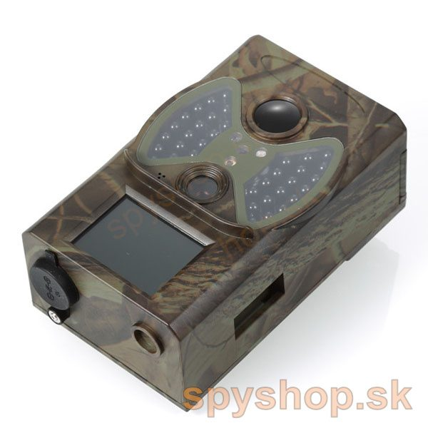 hunting cam a5