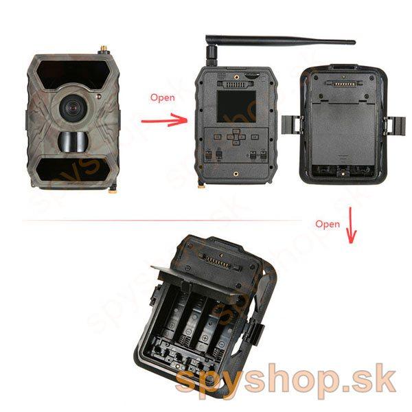fotopacsa MMS 3G 12MP 1080P 10