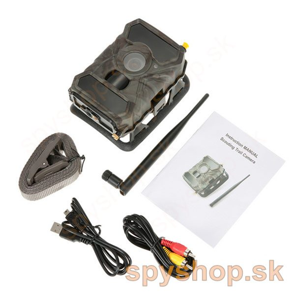 fotopacsa MMS 3G 12MP 1080P 5