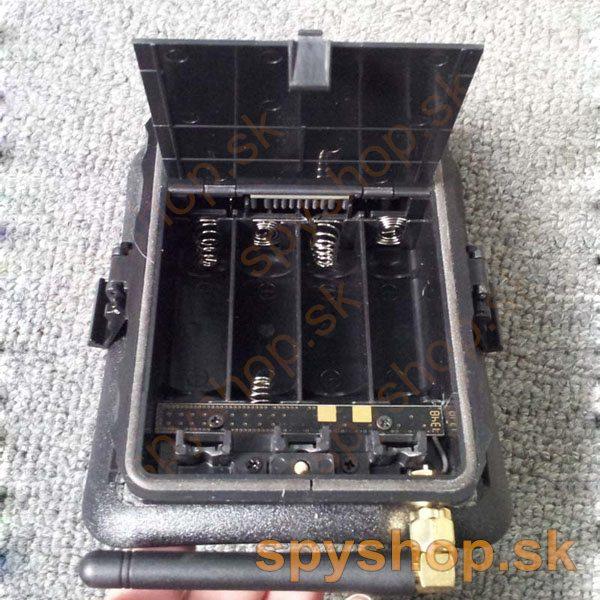 fotopasca S680M 12