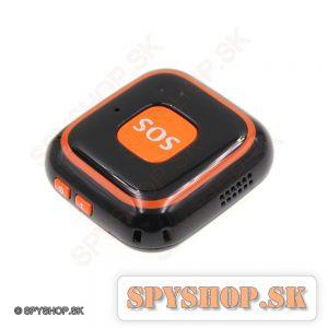 GPS SOS 14