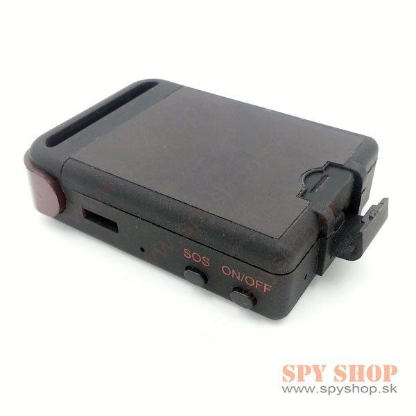 gps tracker 15