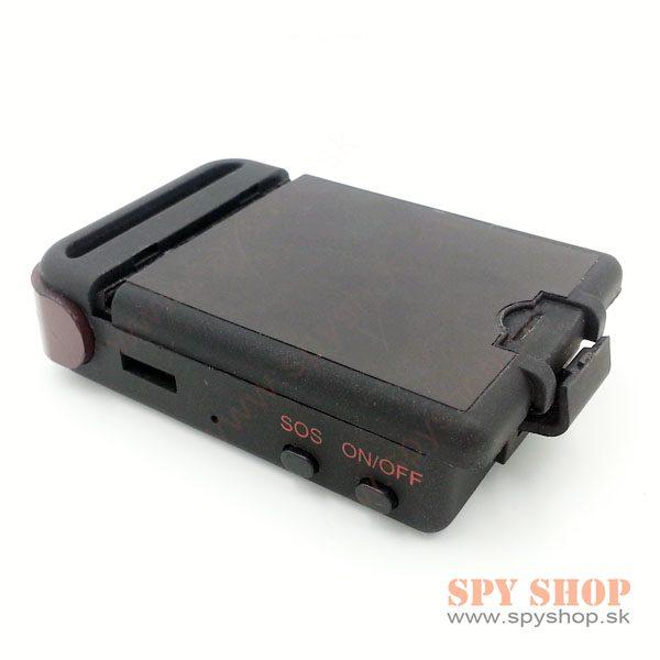 gps tracker 16