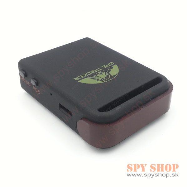 gps tracker 6