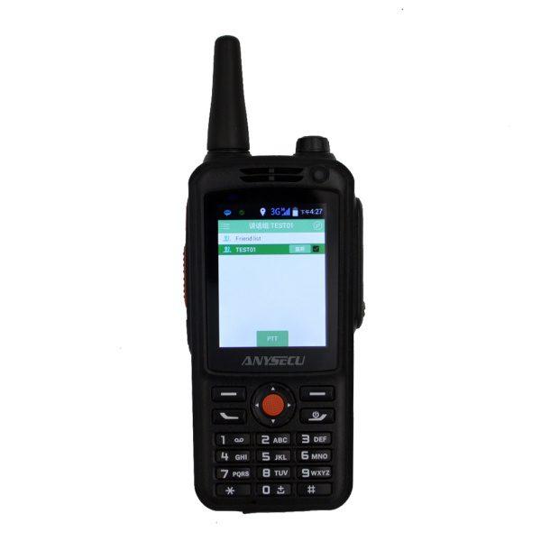 G22 Network Phone Radio 13