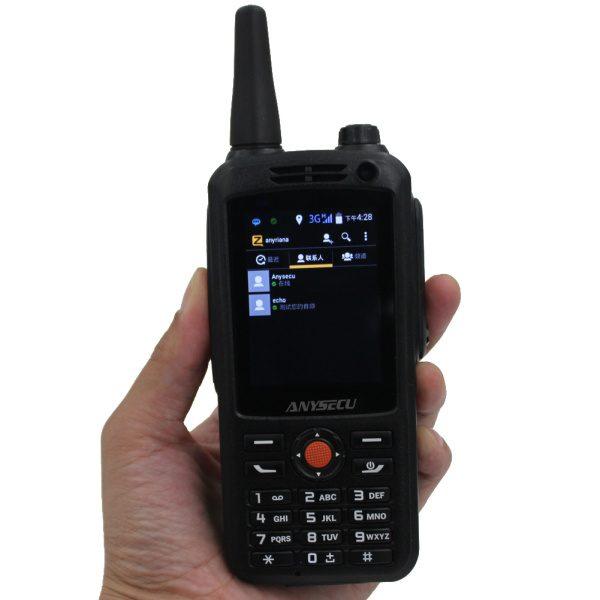 G22 Network Phone Radio 14