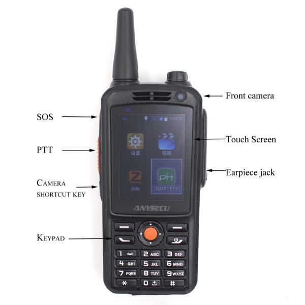 G22 Network Phone Radio 17