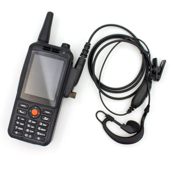 G22 Network Phone Radio 19