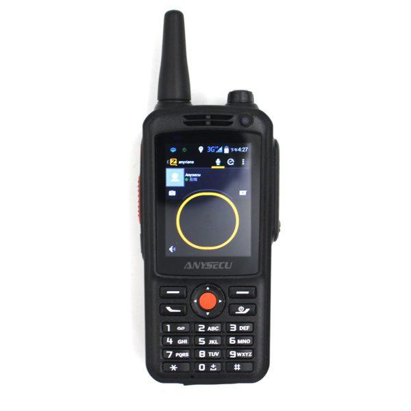 G22 Network Phone Radio 3
