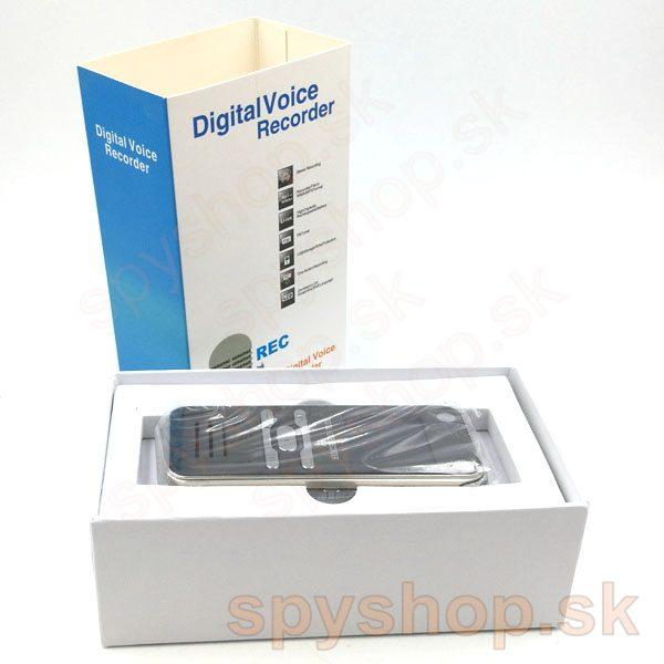 diktafon 8GB 03