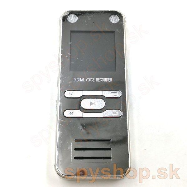 diktafon 8GB 04