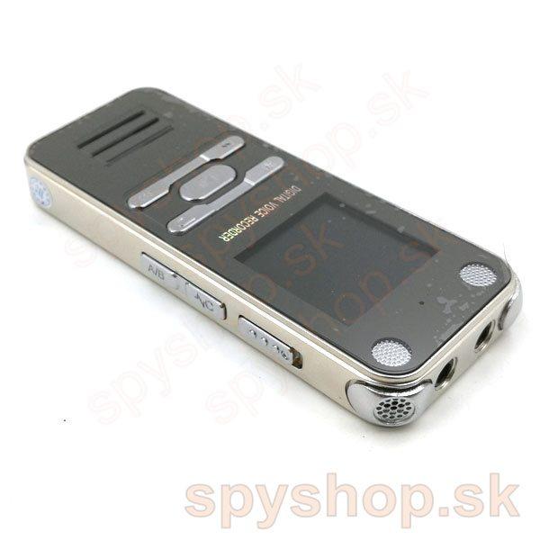 diktafon 8GB 08