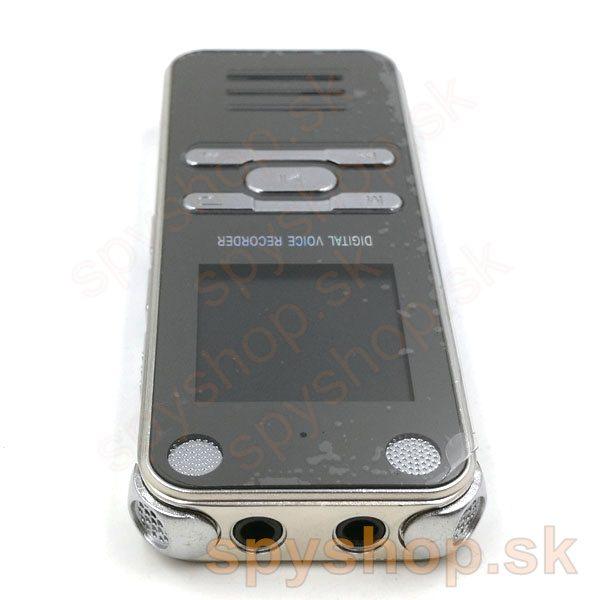 diktafon 8GB 09