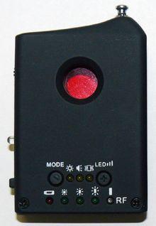 detektor combi5