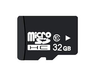 Micro SD Card 32