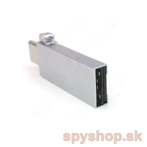 USB C a USB citacka mikro SD kariet 13